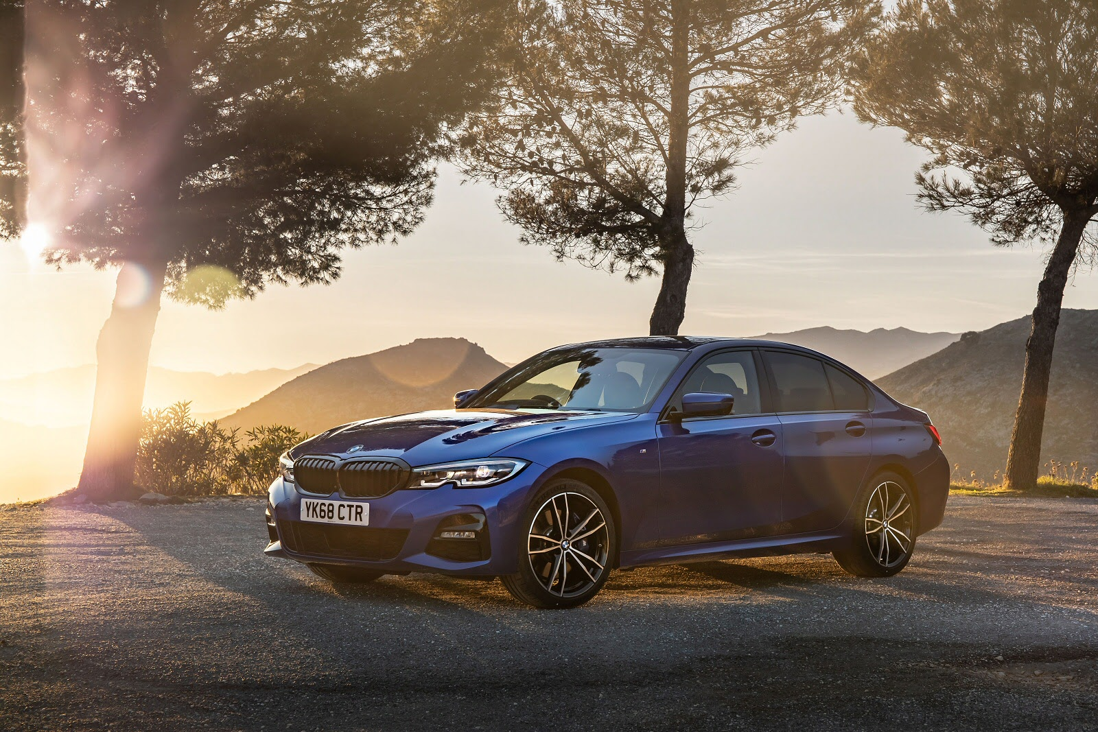 3 Series Saloon Special Editions