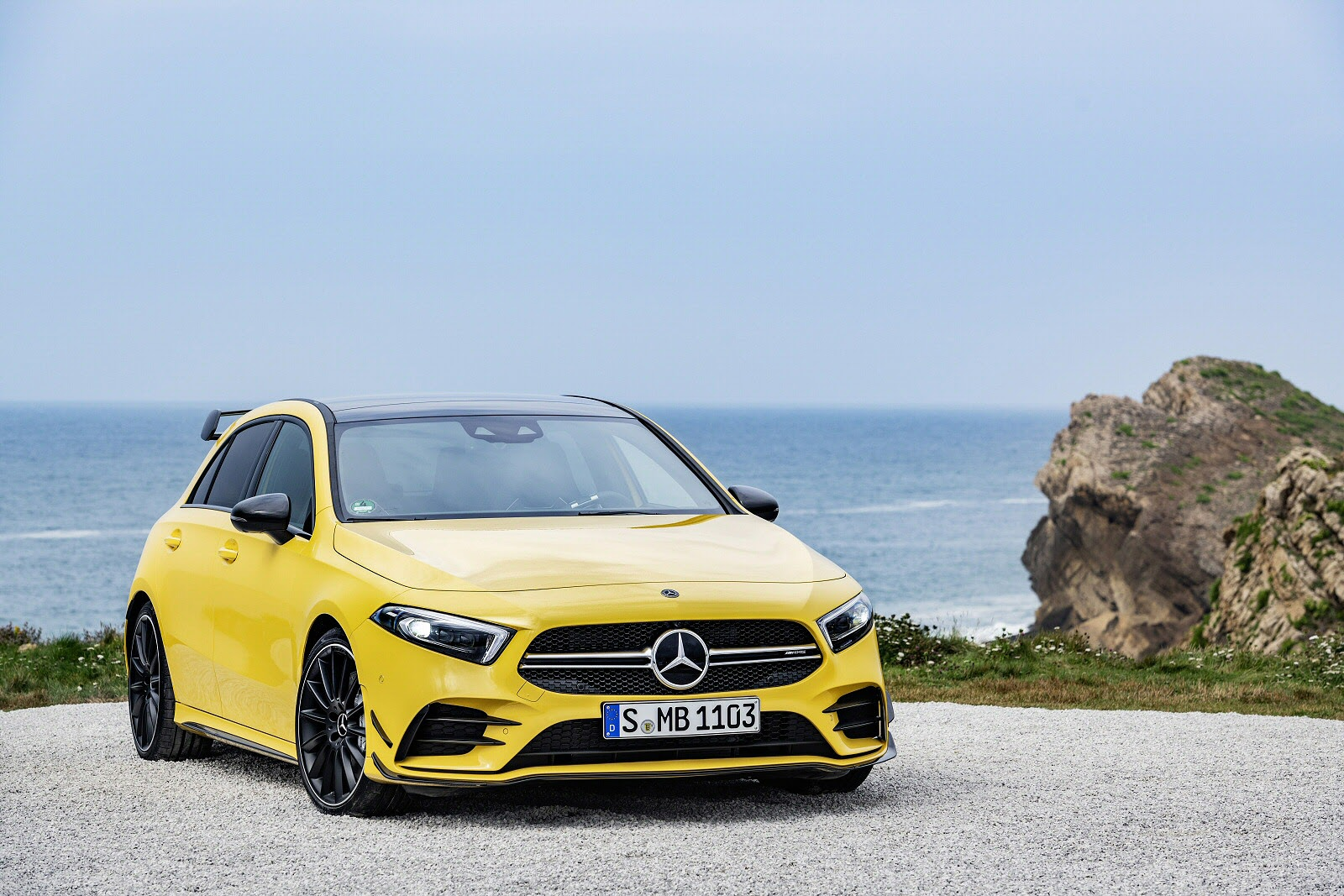 A Class Amg Hatchback Special Editions