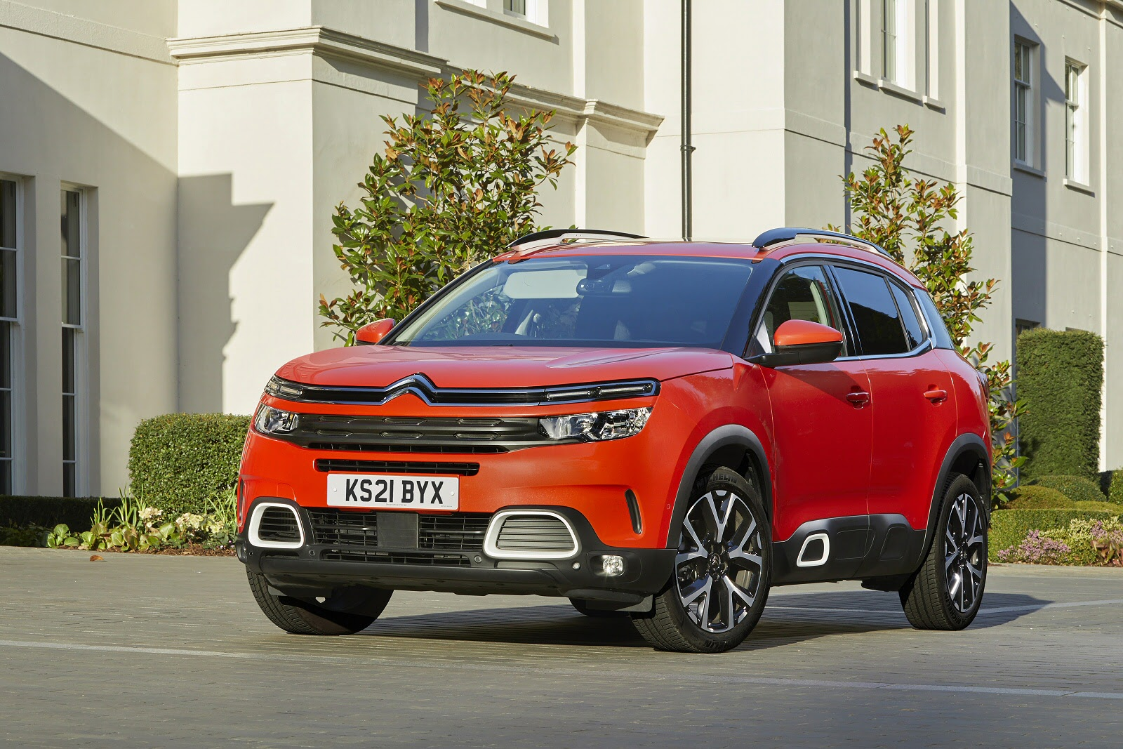 C5 Aircross Hatchback Special Editions