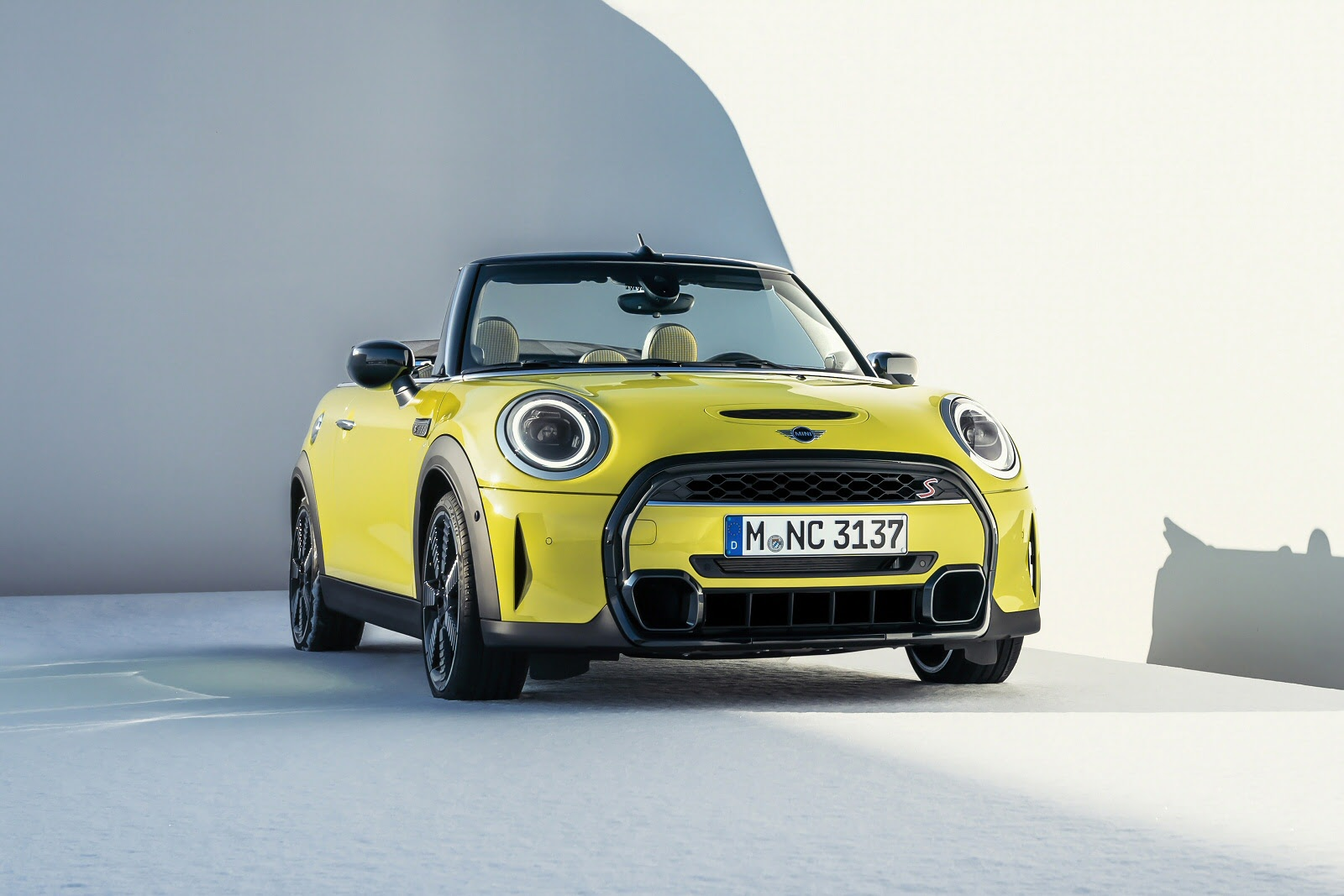 Convertible Special Editions