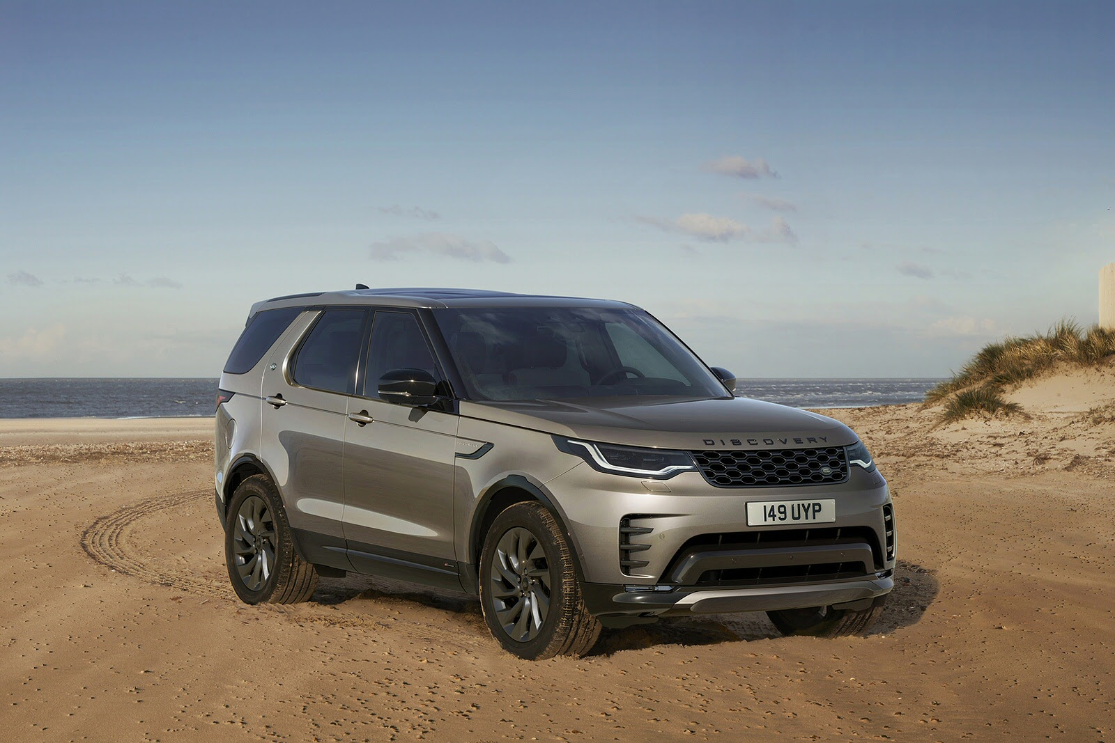 Discovery Sw