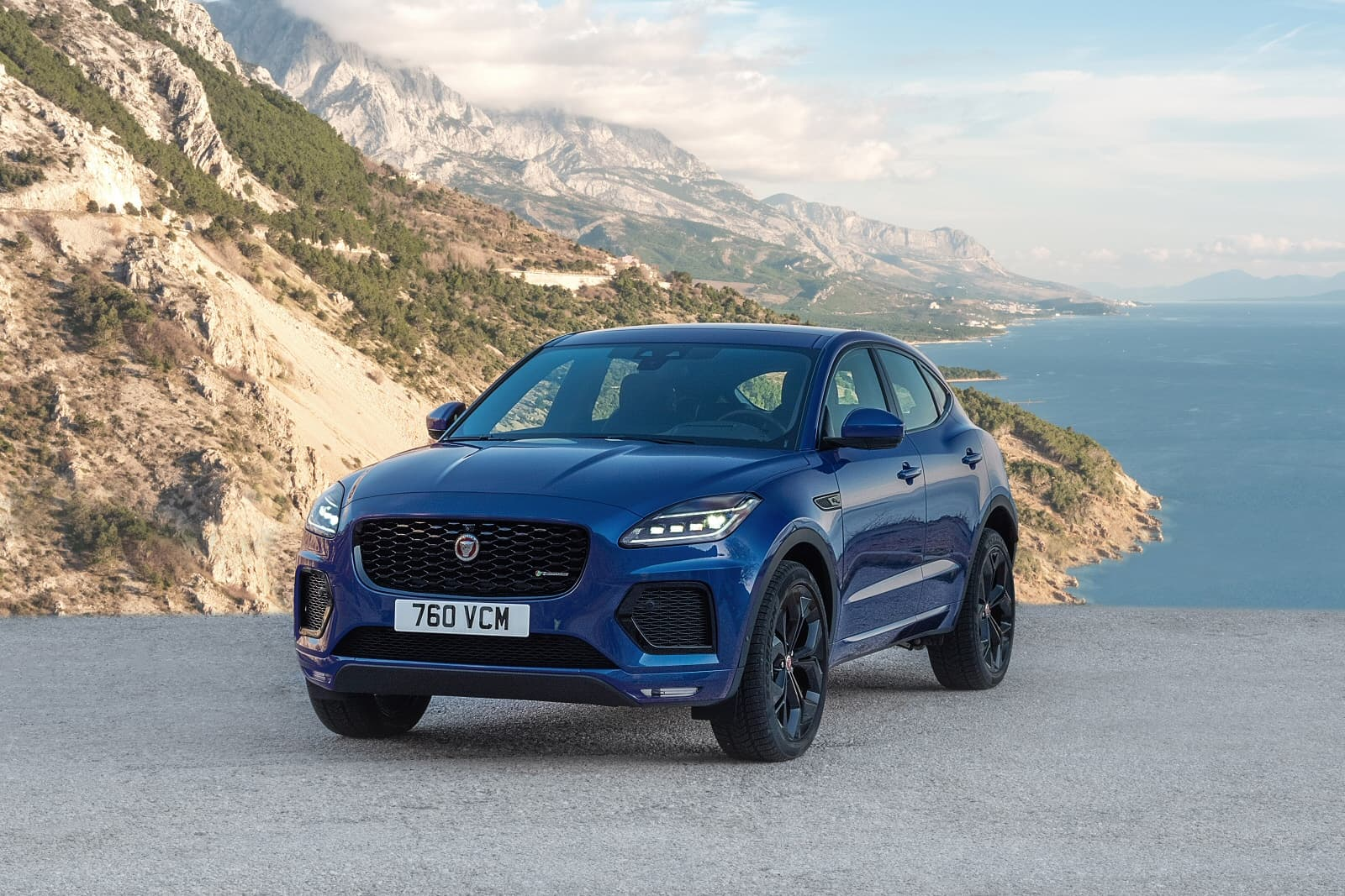 E-pace Estate Special Editions