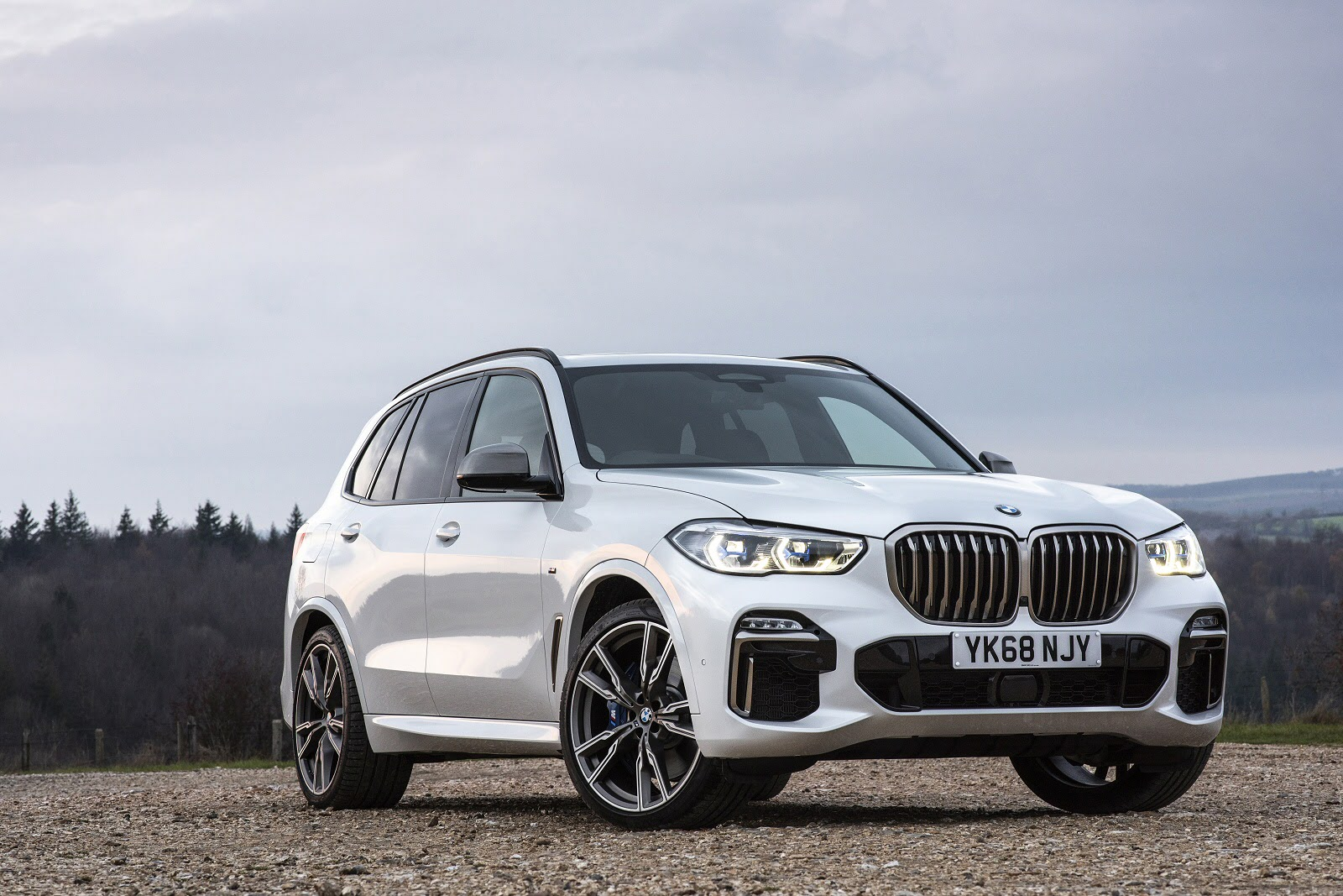 X5 M Estate Special Editions