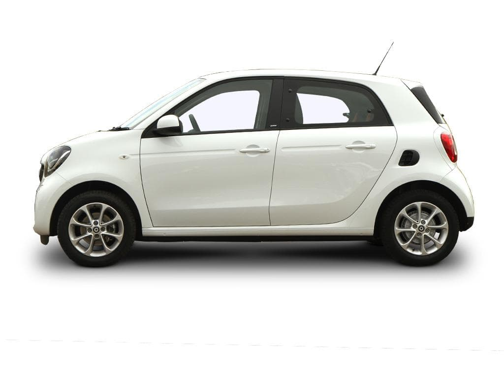 forfour_electric_hatchback_98152.jpg - 60kW EQ Passion Advanced 17kWh 5dr Auto [22kWch]