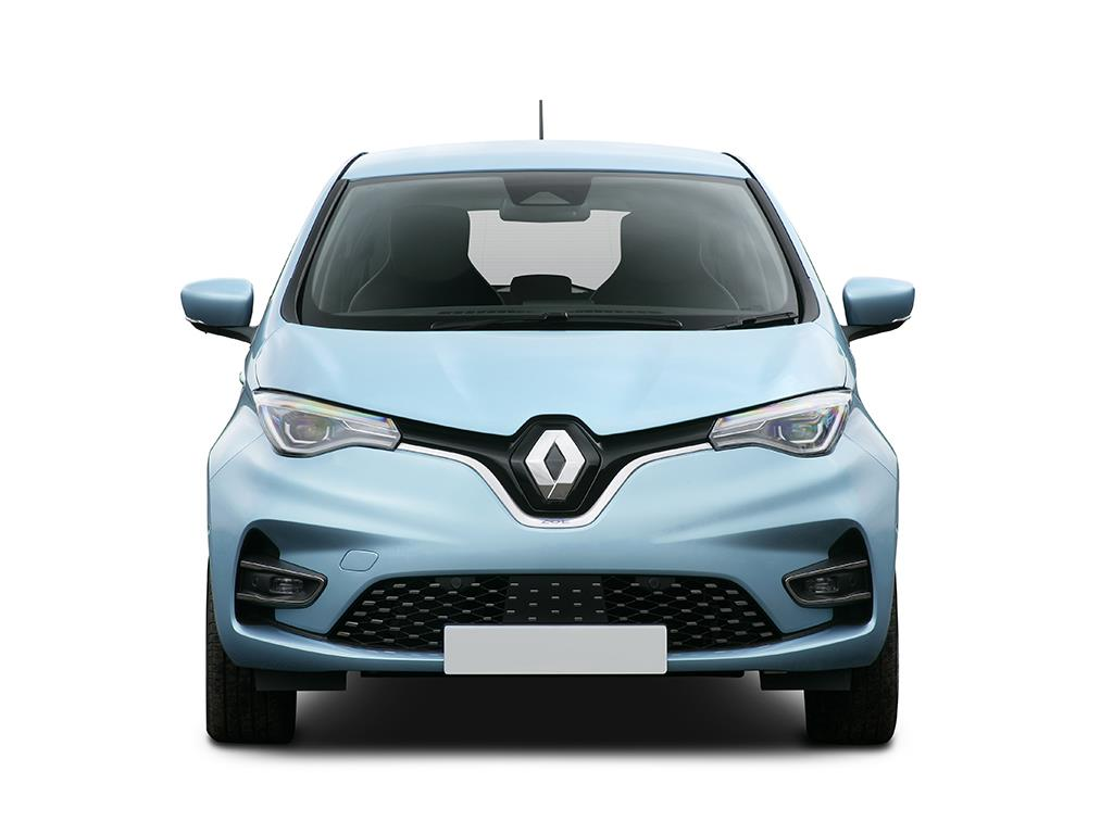 zoe_hatchback_97157.jpg - 100kW i GT Line R135 50kWh Rapid Charge 5dr Auto