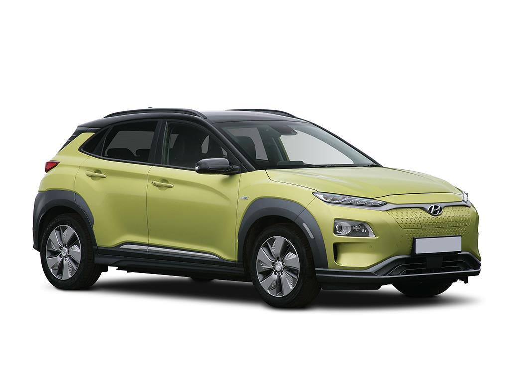 kona_electric_hatchback_97592.jpg - 150kW Premium 64kWh 5dr Auto [10.5kW Charger]