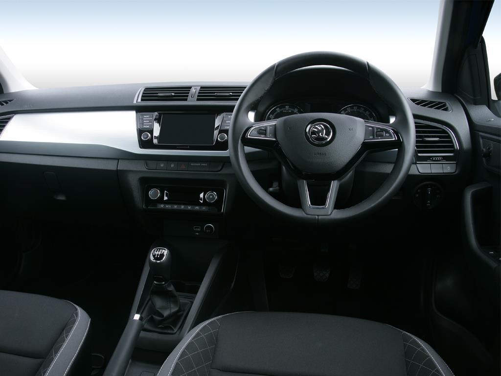 fabia_hatchback_91291.jpg - 1.0 TSI Monte Carlo 5dr DSG