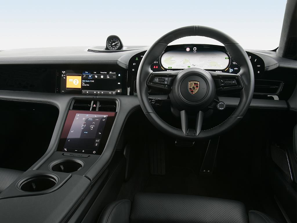 taycan_saloon_97299.jpg - 300kW 79kWh 4dr RWD Auto