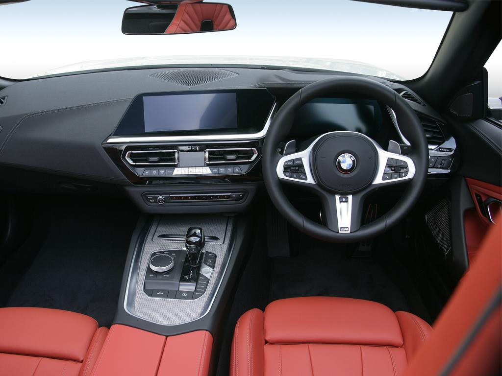 z4_roadster_93051.jpg - sDrive 20i M Sport 2dr Auto [Pro Pack]