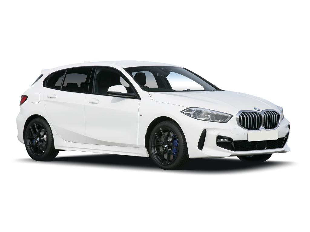 1 Series Hatchback