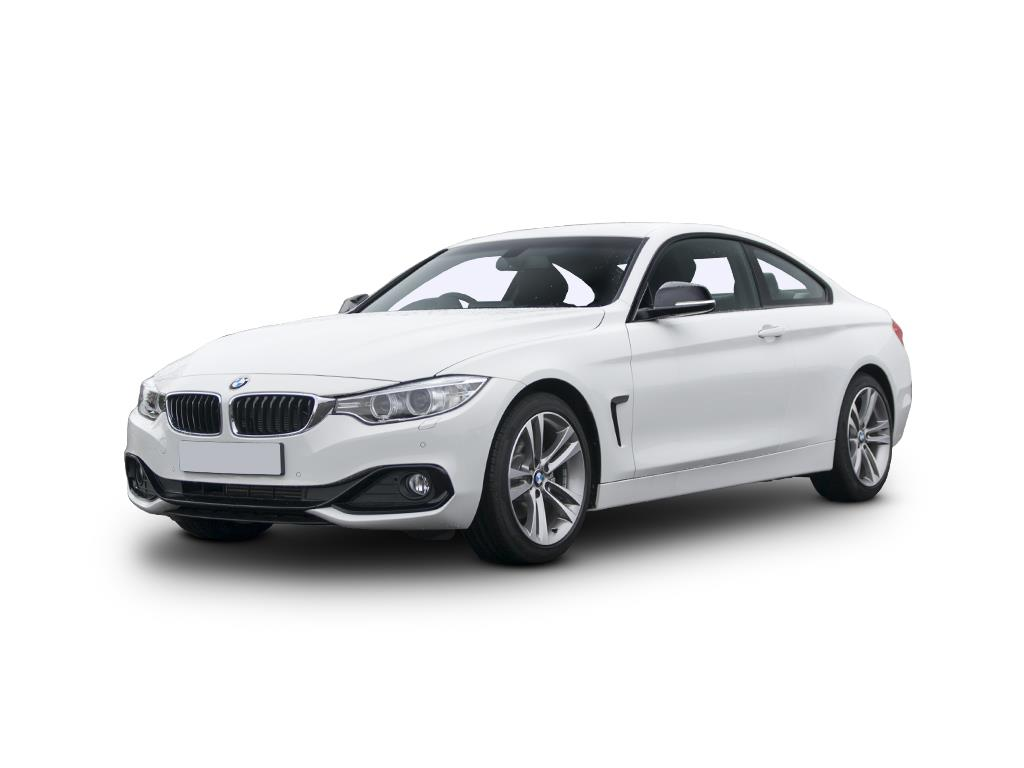 4 Series Coupe
