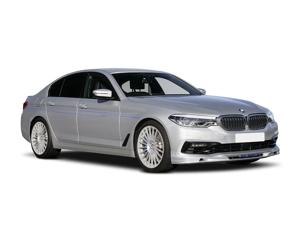 5 Series Saloon