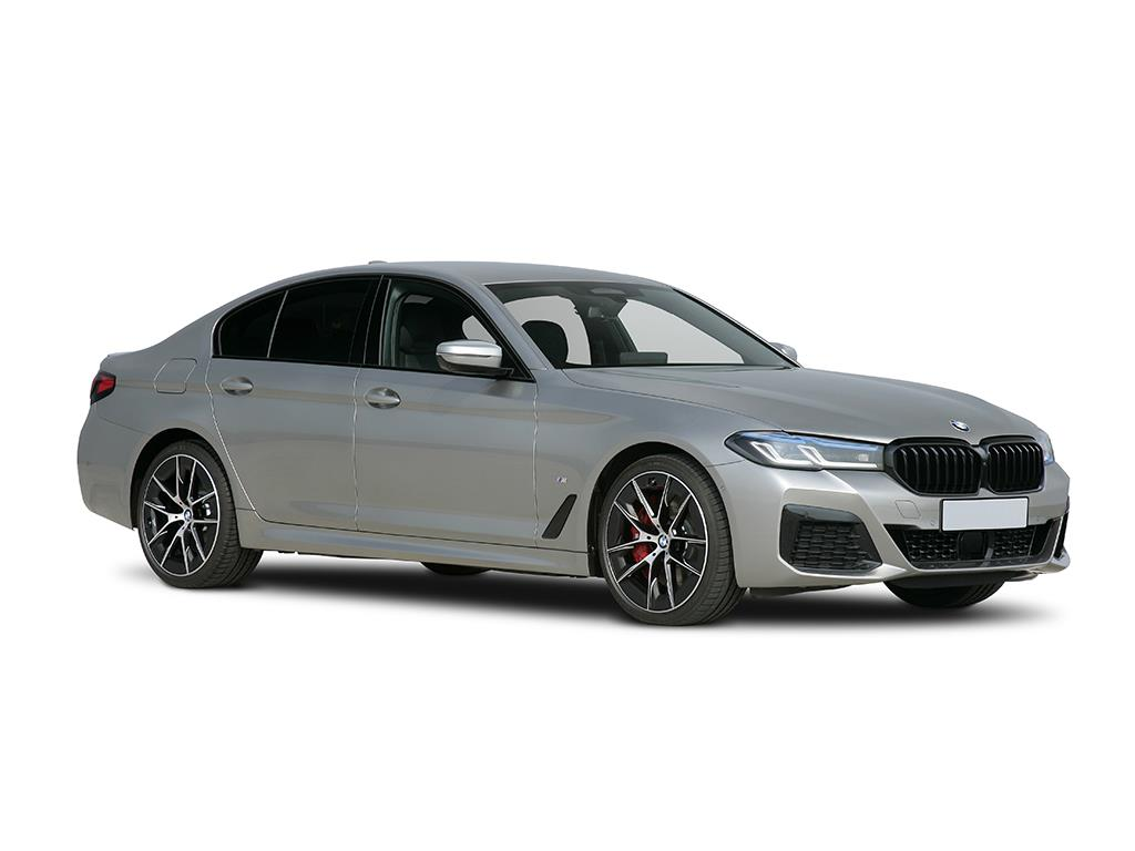 5 Series Saloon Special Editions