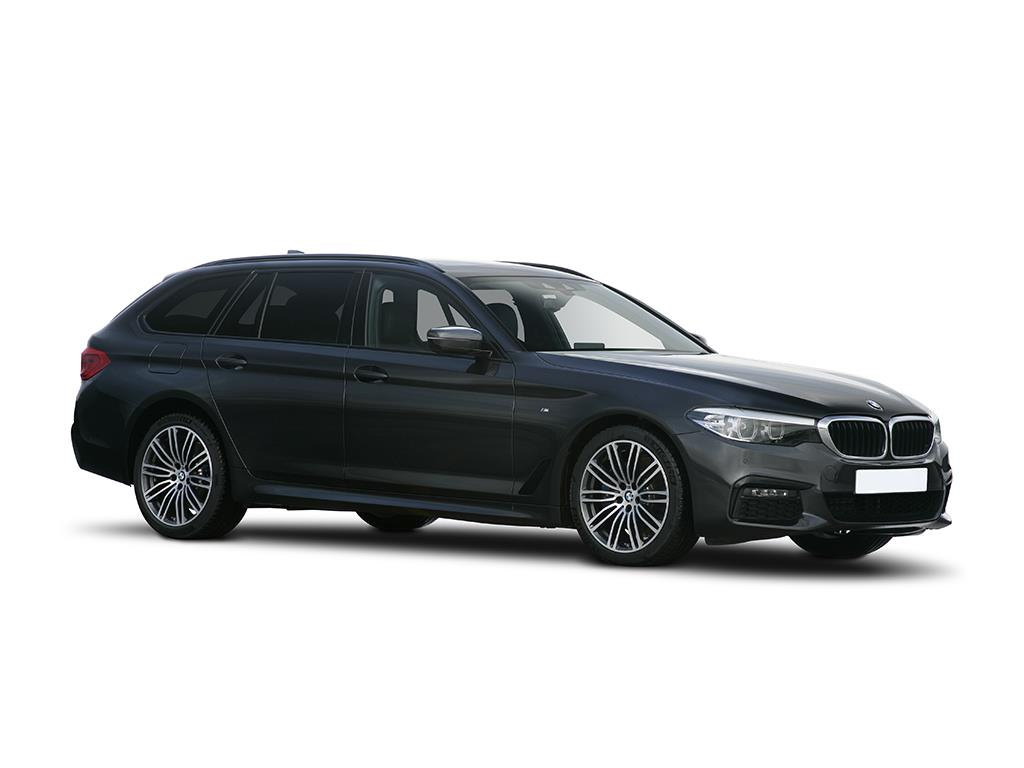 5 Series Touring Special Editions