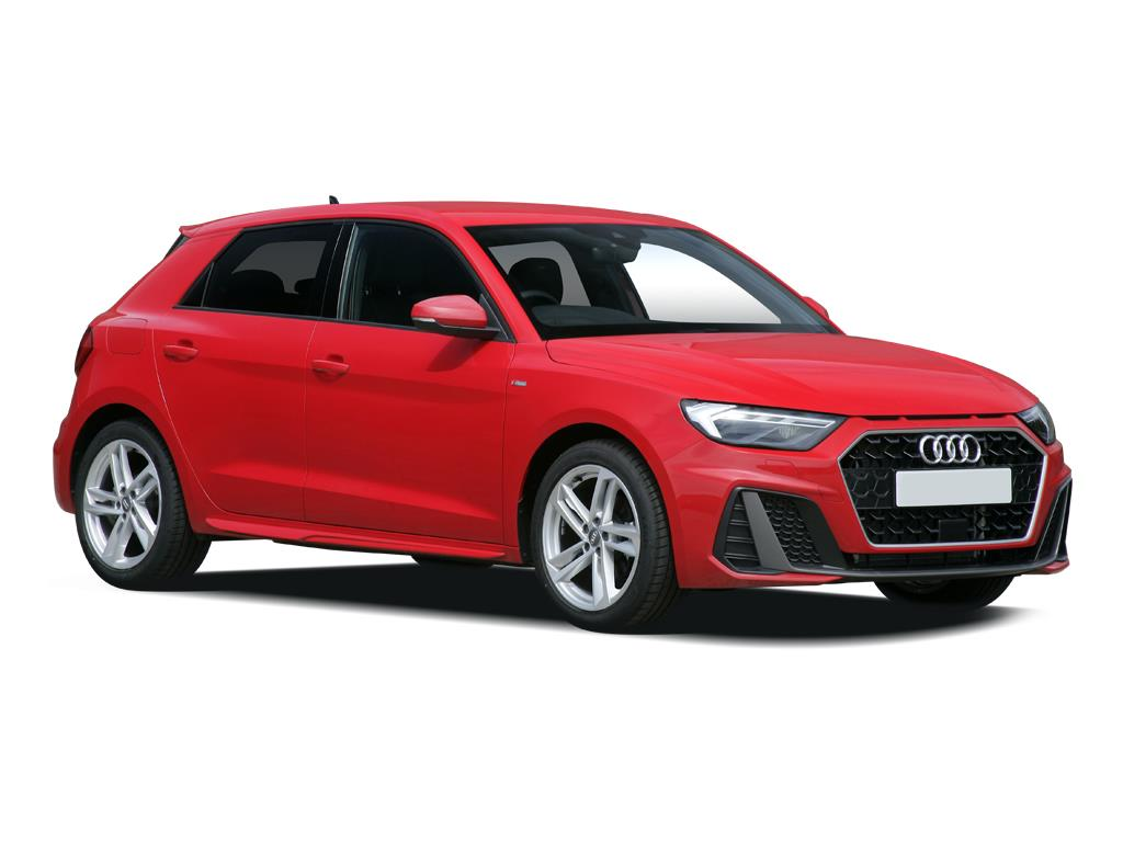 A1 Sportback Special Editions