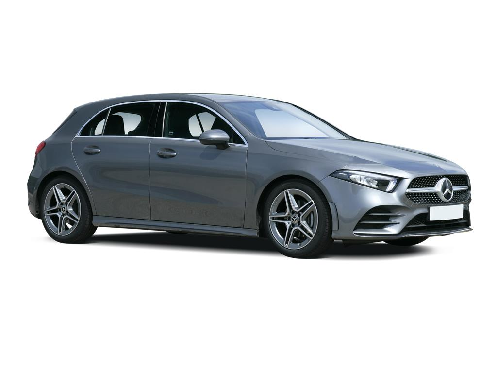 A Class Hatchback Special Editions