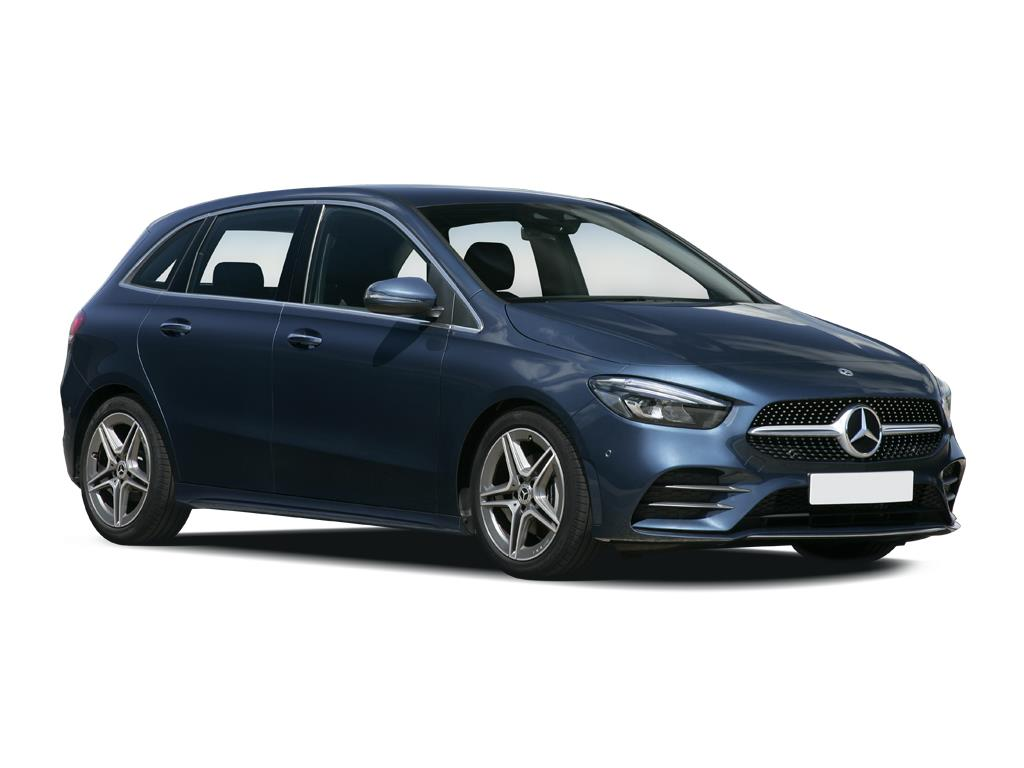 B Class Hatchback Special Editions