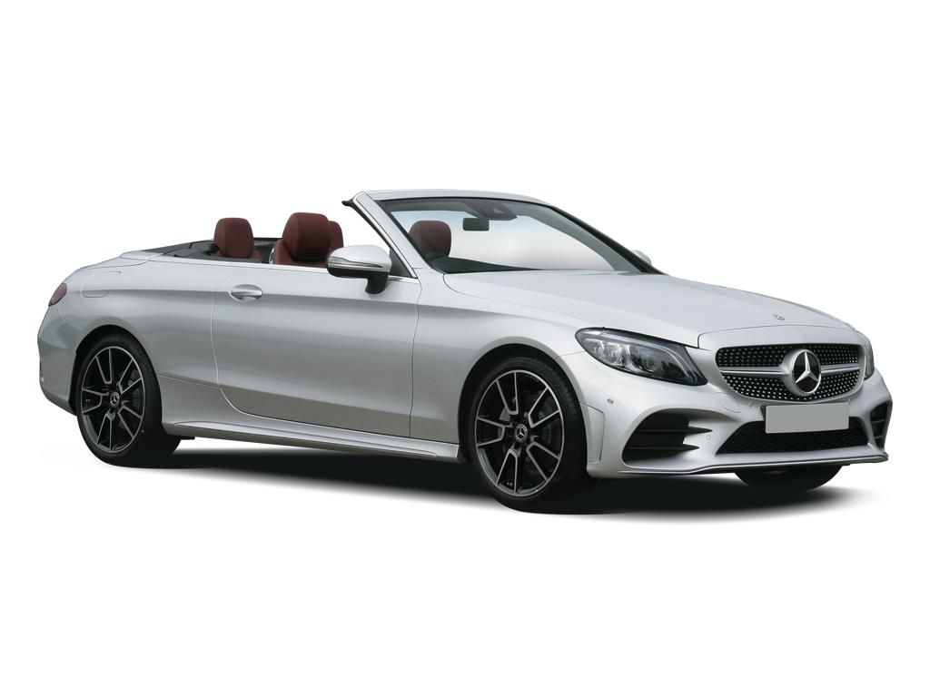C Class Cabriolet Special Editions