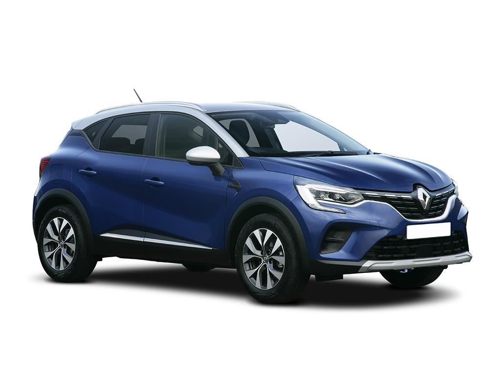 Captur Hatchback