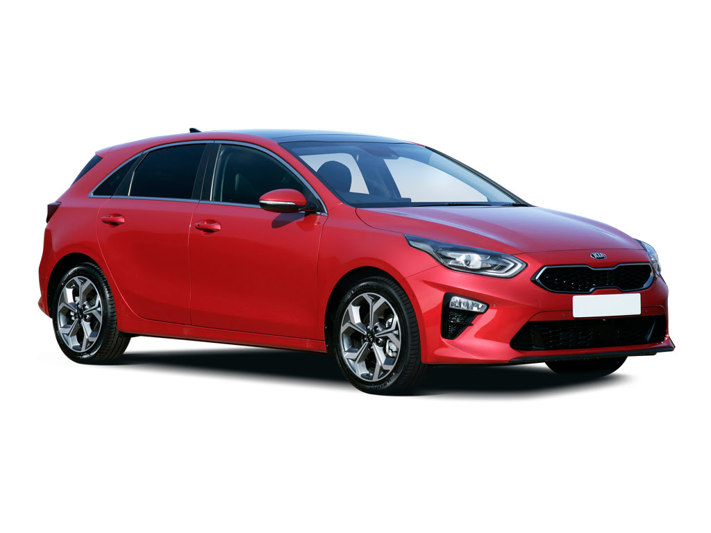 Ceed Hatchback Special Editions