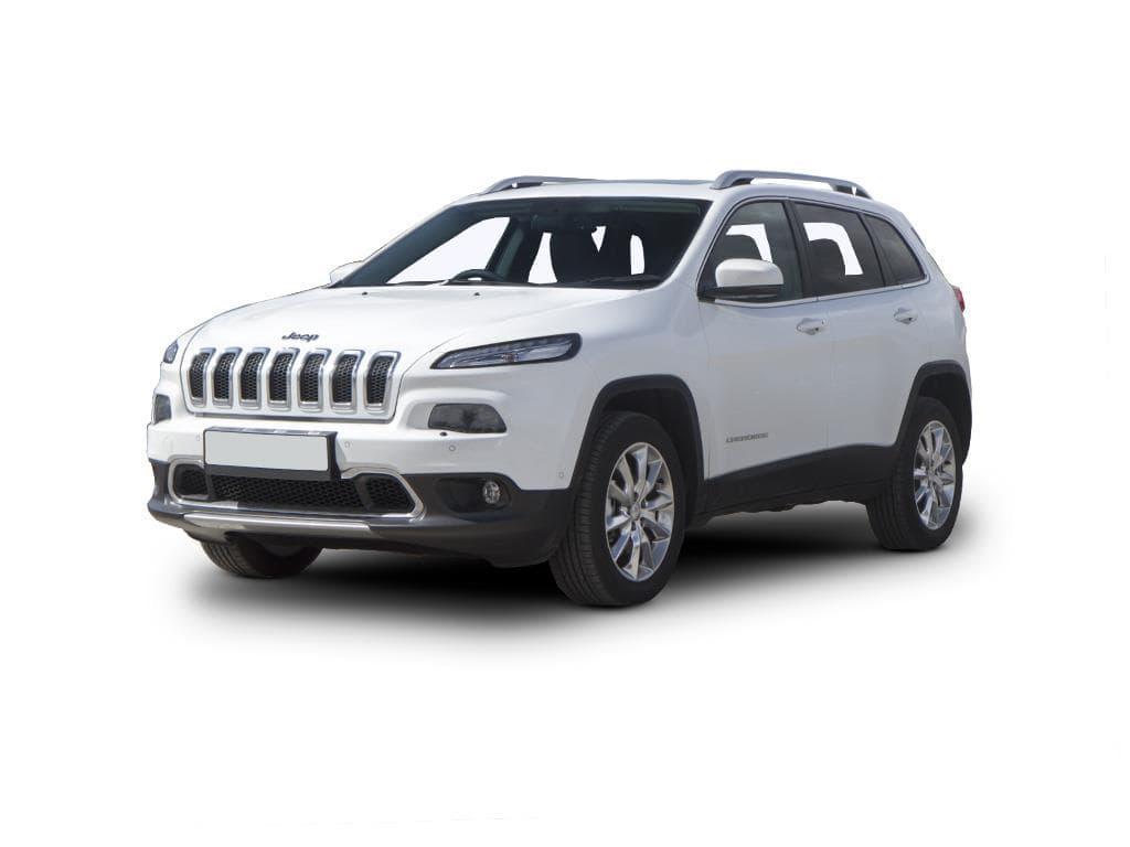 Cherokee Sw Special Edition