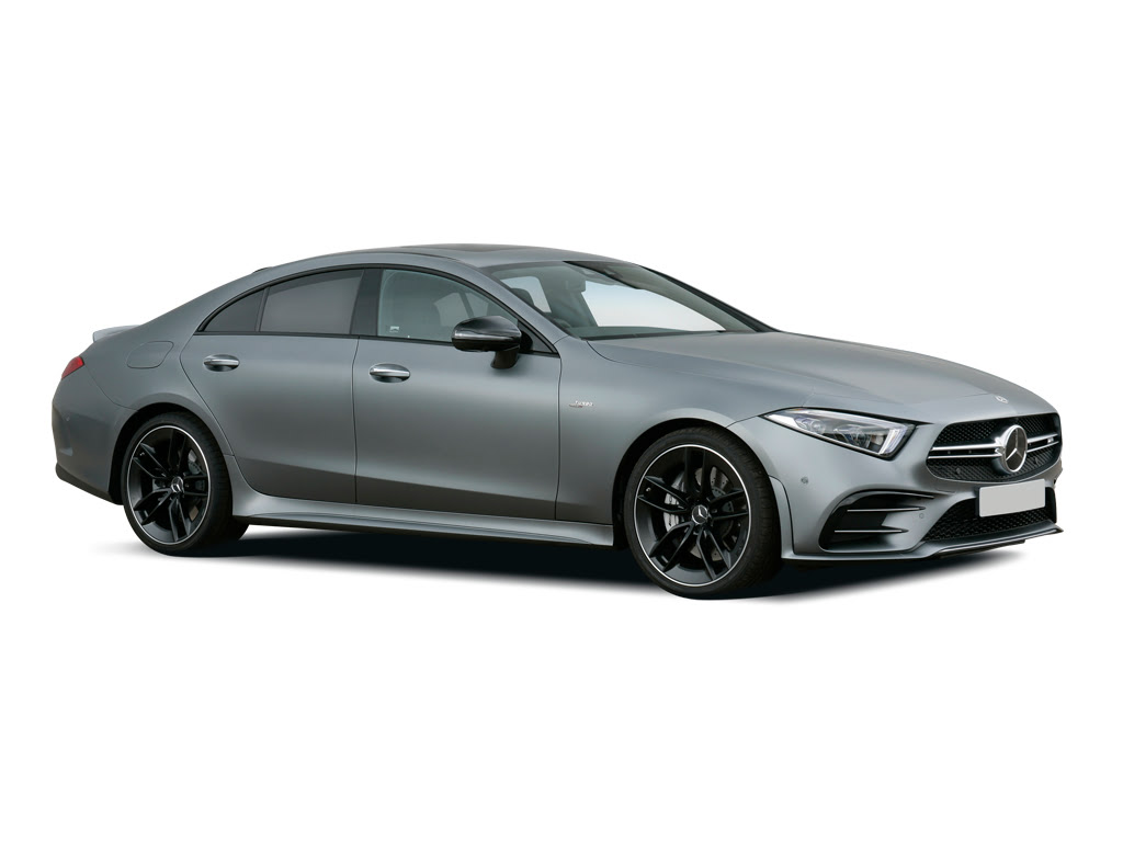 Cls Amg Coupe Special Edition