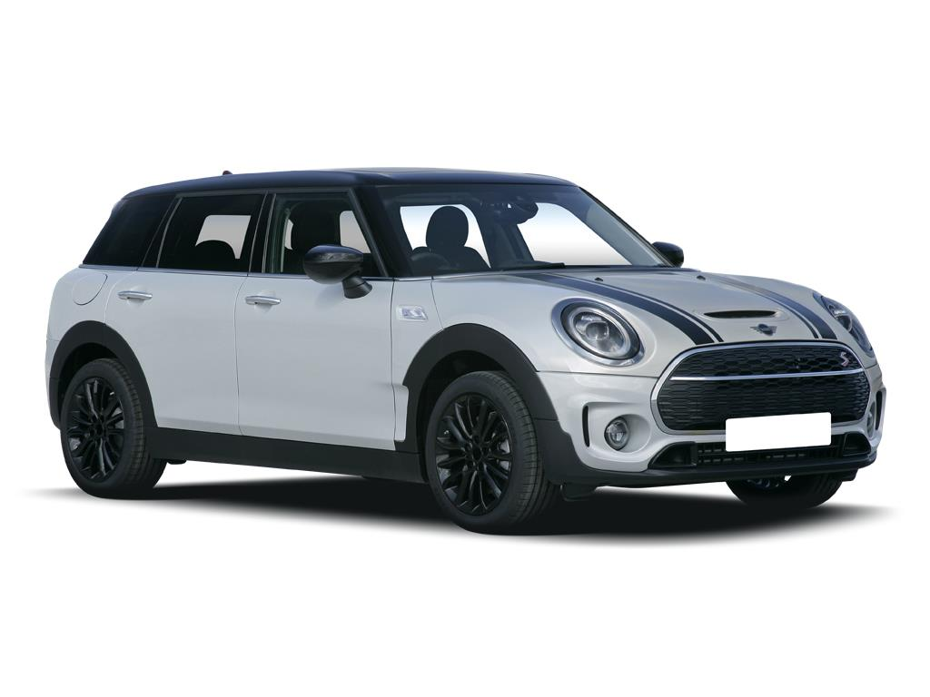 Clubman Estate Special Editions