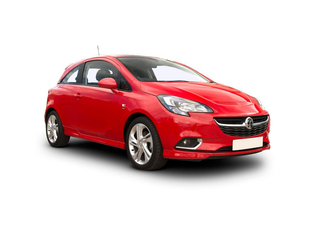 Corsa Hatchback Special Eds