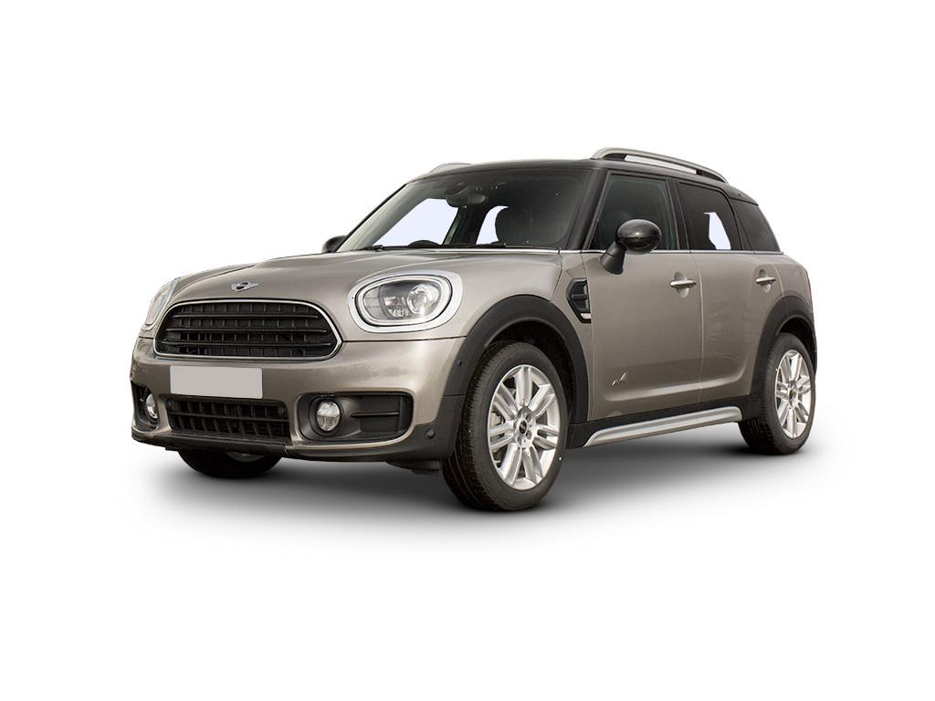 Countryman Hatchback