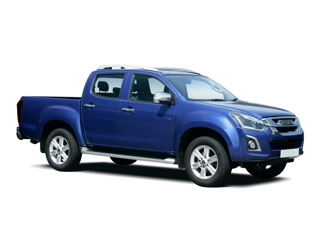 D-max Special Edition