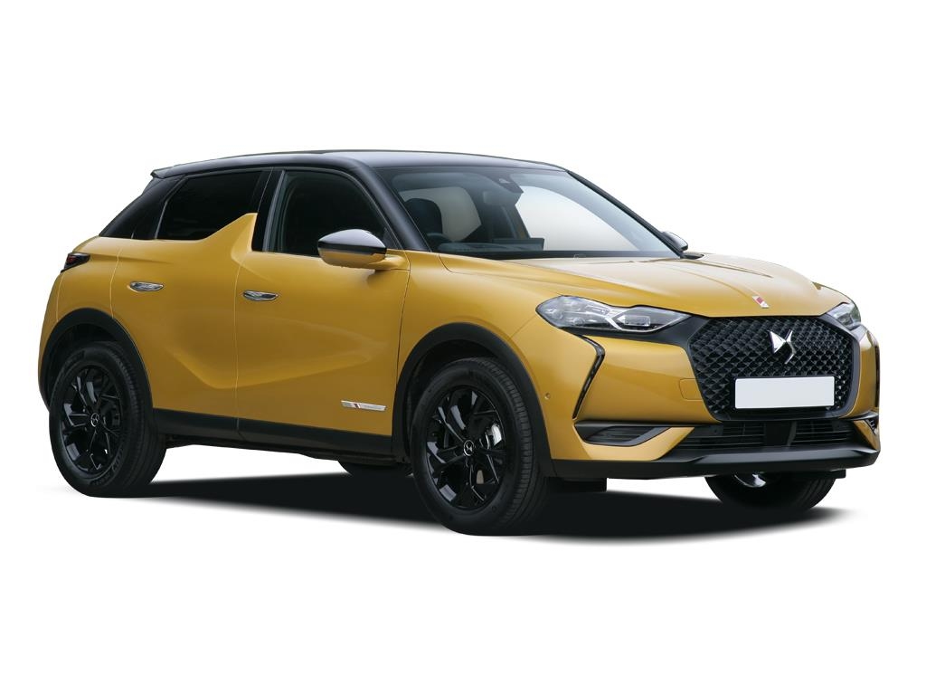 Ds 3 Crossback Hatchback