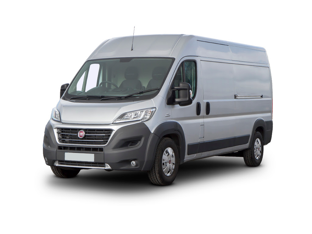 Ducato 35 Lwb Special Edition