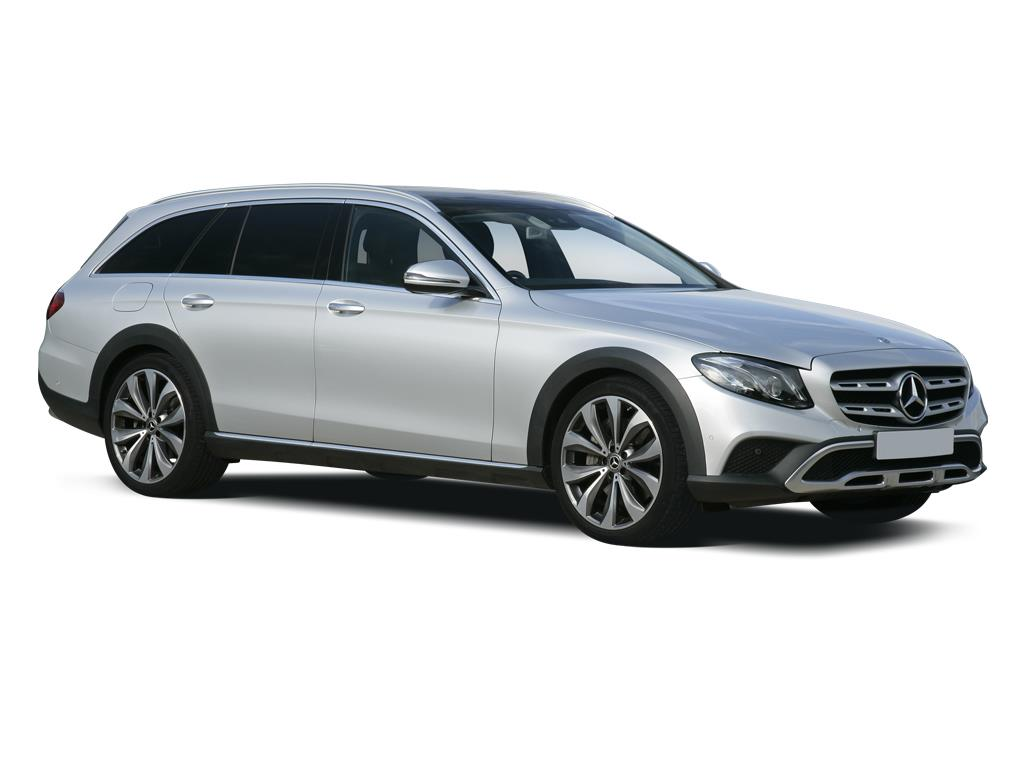 E Class Estate All-terrain