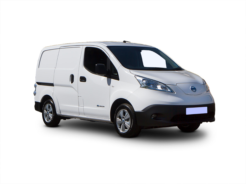 E-nv200 Electric