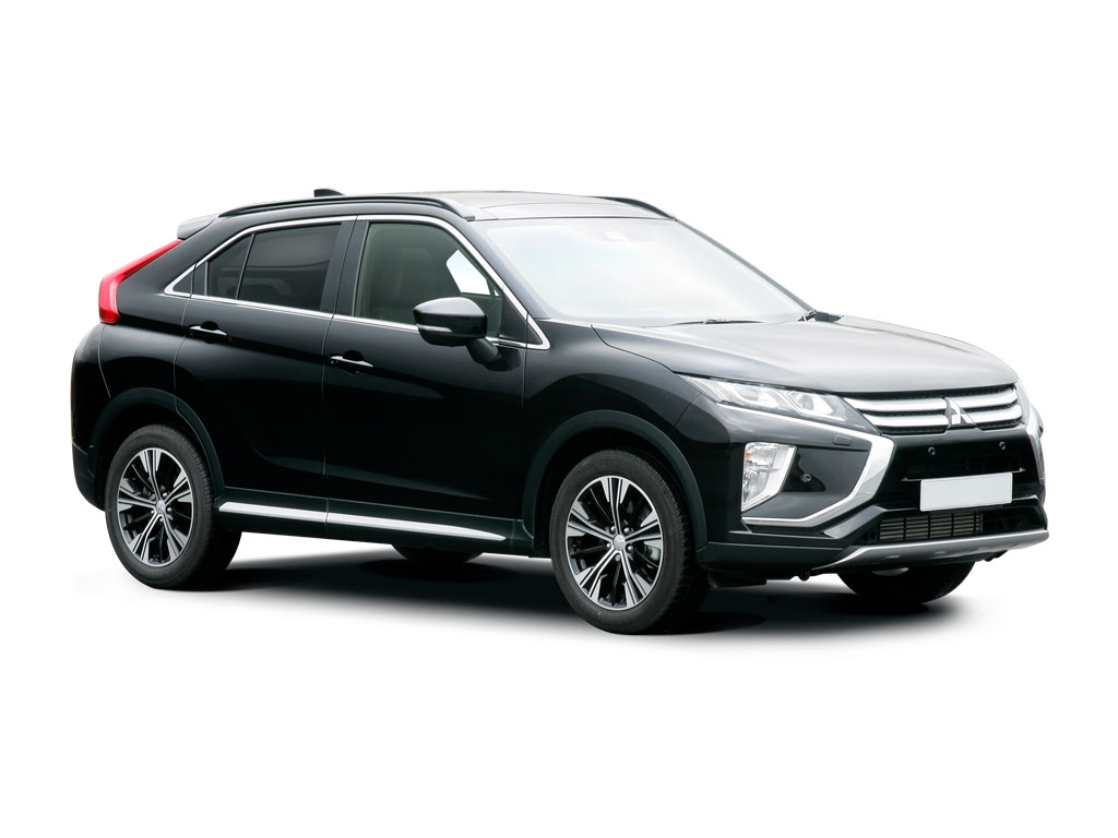 Eclipse Cross Hatchback Special Editions