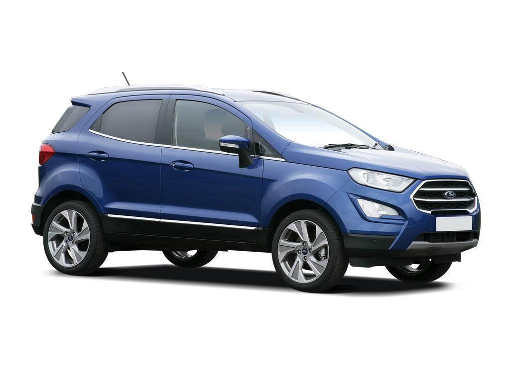 Ecosport Hatchback