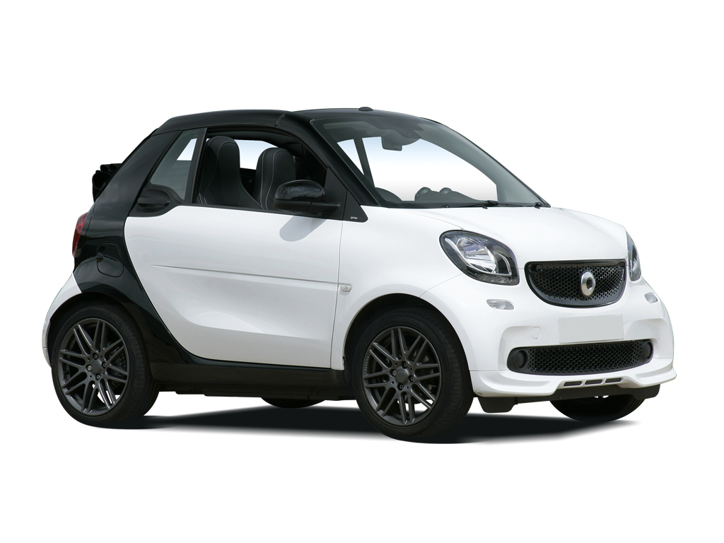 Fortwo Cabrio Special Editions
