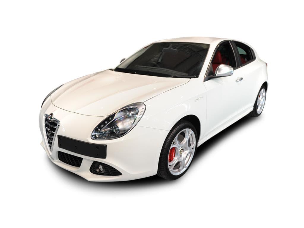 Giulietta Hatchback Special Edition