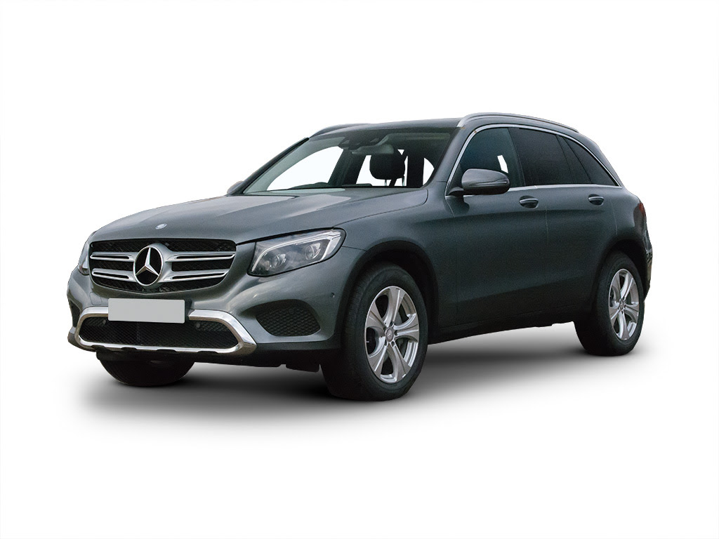 Glc Estate Special Edition