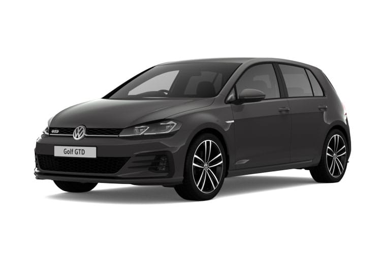 Vw Golf Hatchback Model Range