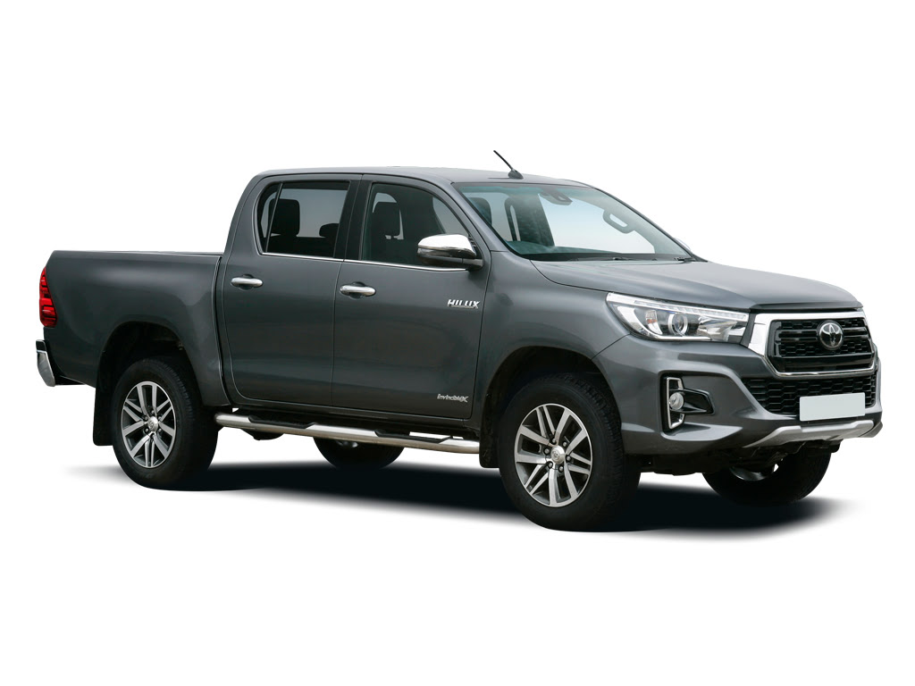 Hilux Special Editions
