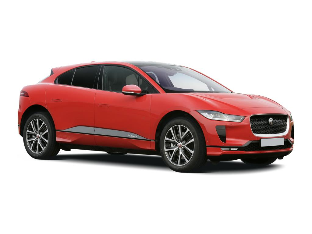 I-pace Estate Special Editions