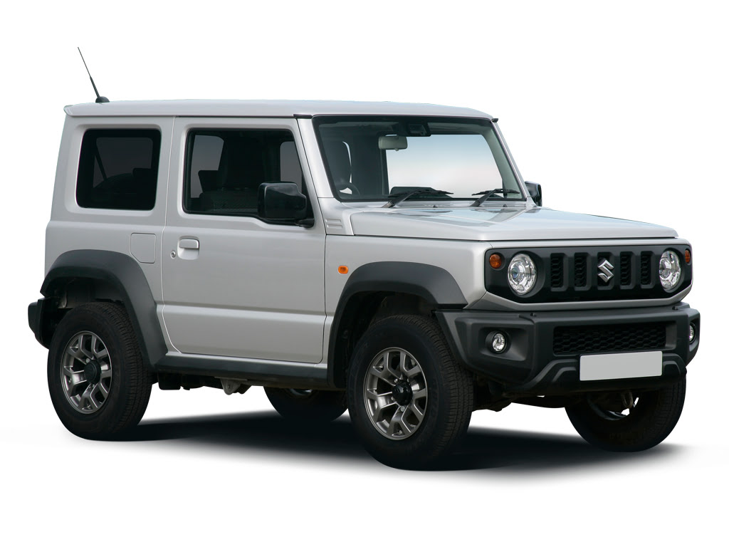 Jimny Estate