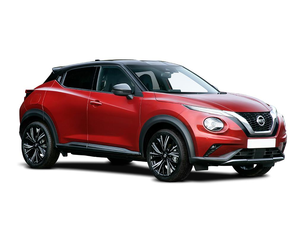 Juke Hatchback Special Editions