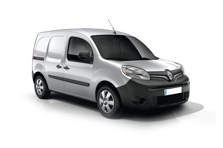 Kangoo Van Model Range