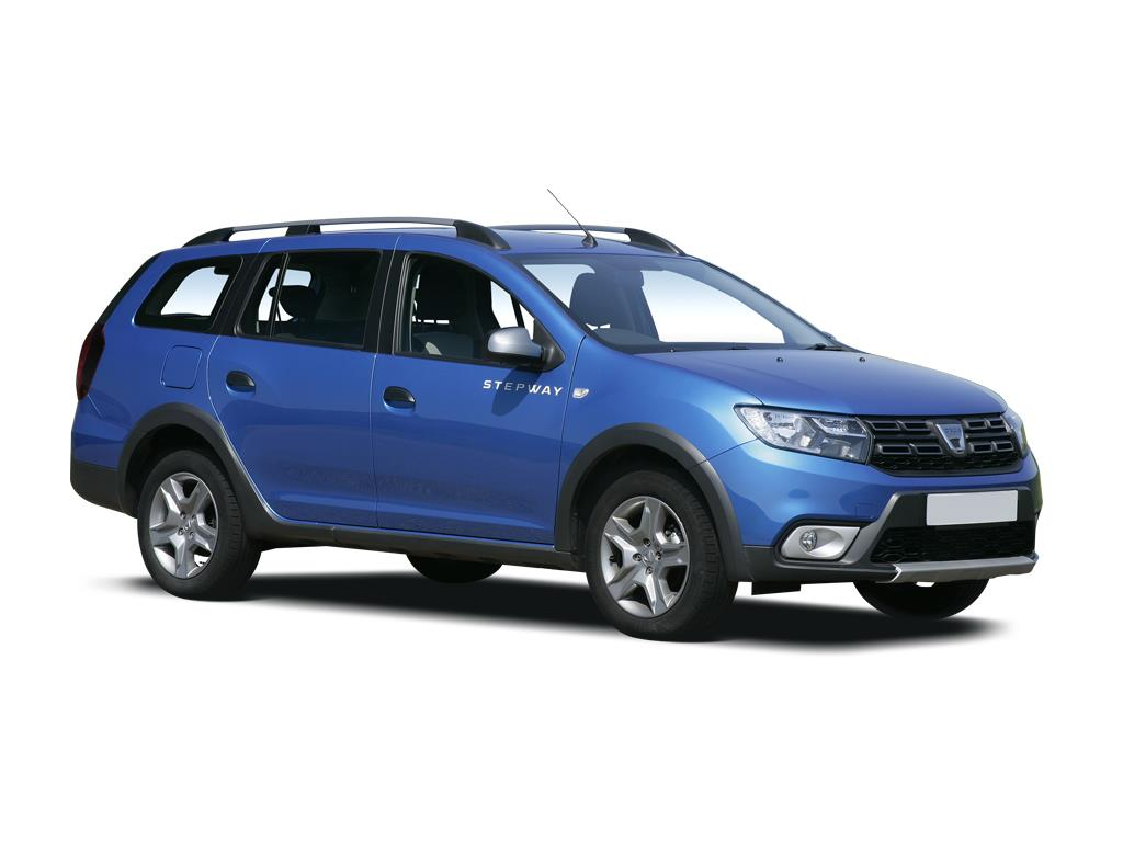 Logan Mcv Stepway Estate Special Edition