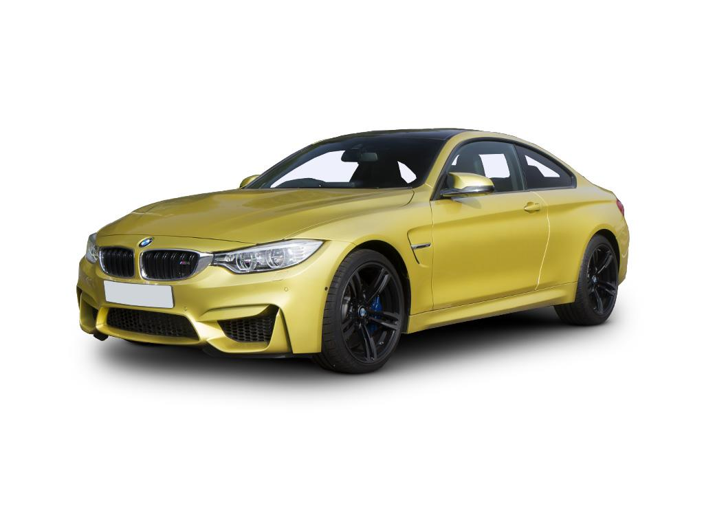 M4 Coupe Special Editions