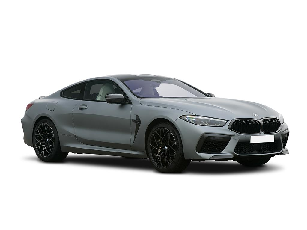 M8 Coupe