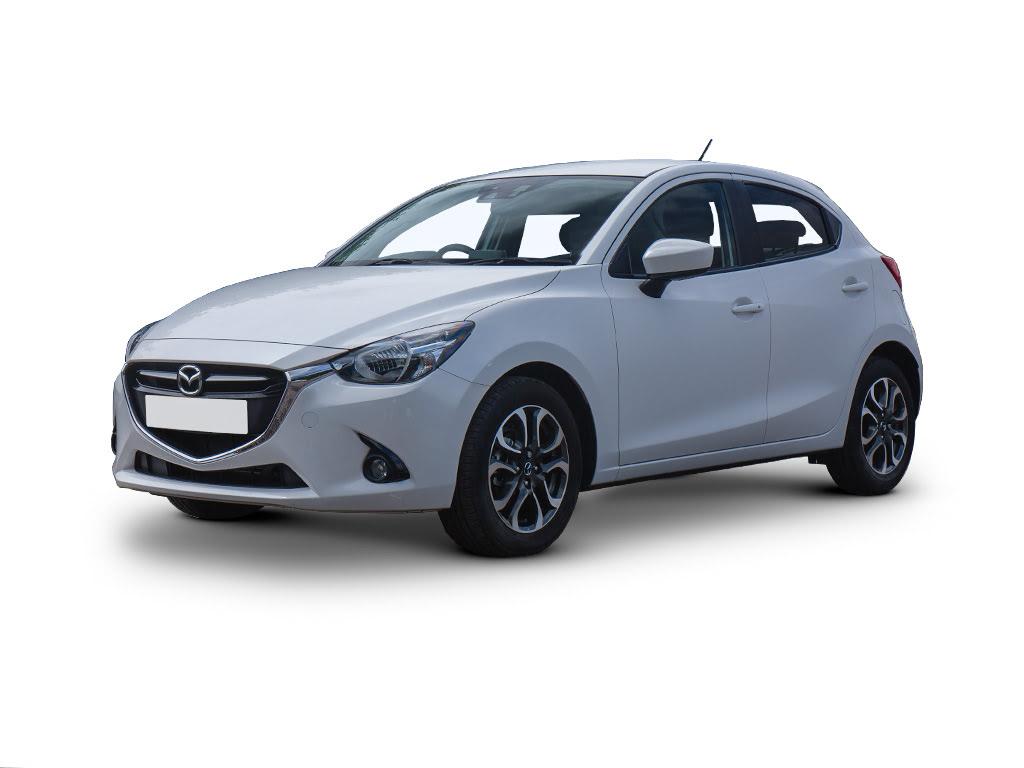 Mazda2 Hatchback Special Editions