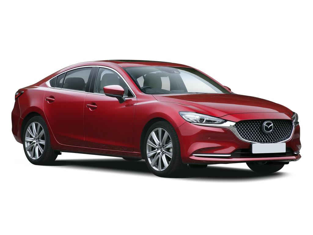Mazda6 Saloon Special Edition